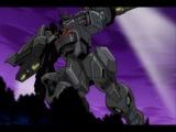Jinki:Extend / Боевые роботы Дзинки - 9 серия (2005)