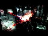 Совершенно отвратительная графика в Crysis 3 XD